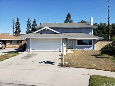 8449 Tepic Drive, Paramount, CA 90723 - #: WS19225189