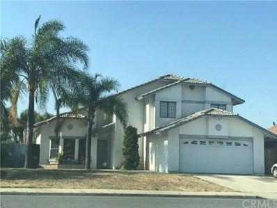 24612 Bay Avenue, Moreno Valley, CA 92553 - #: WS19229010