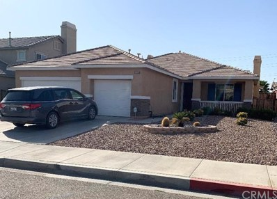 11215 Costello Drive, Adelanto, CA 92301 - #: WS19240507