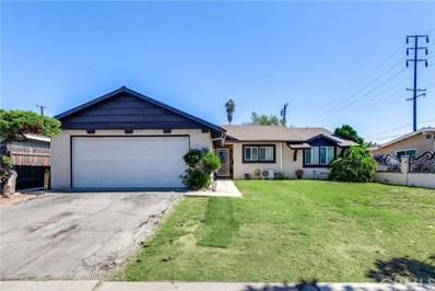 910 N Homerest Avenue, Covina, CA 91722 - #: WS19242863