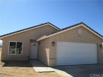 10018 Carrissa Avenue, Hesperia, CA 92345 - #: WS19243909