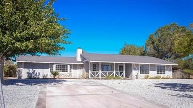 18346 Hackberry Street, Hesperia, CA 92345 - #: WS19245826