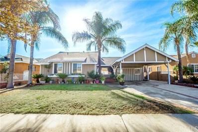 9275 Bartee Avenue, Arleta, CA 91331 - #: WS19264419