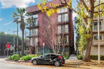869 S Wooster Street UNIT 307, Los Angeles, CA 90035 - #: WS20011013