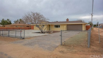 21235 Lone Eagle Road, Apple Valley, CA 92308 - #: WS20016455