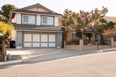 921 W Yorktown Avenue, Montebello, CA 90640 - #: WS20075486