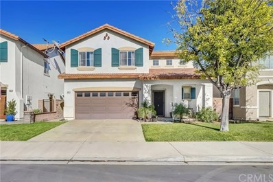 15627 Outrigger Drive, Chino Hills, CA 91709 - #: WS20259002