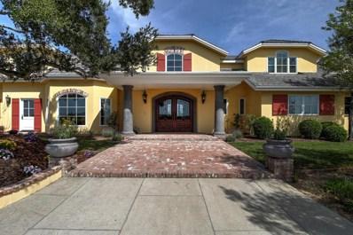 3060 Calle Bonita Road, Santa Ynez, CA 93460 - #: 18000977
