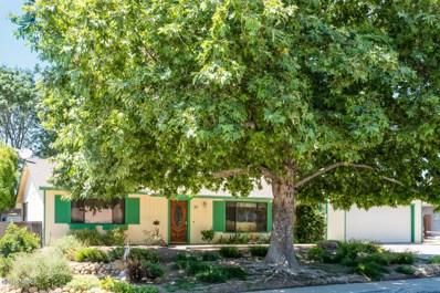 67 Pepperwood Way, Solvang, CA 93463 - #: 18001809