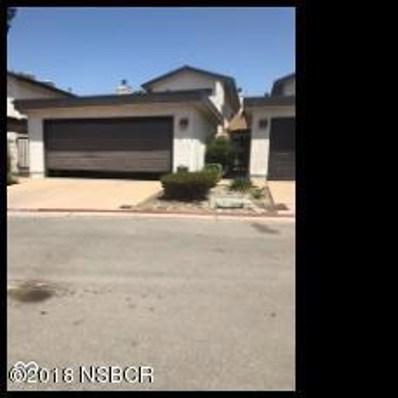 240 Monarch Lane, Santa Maria, CA 93454 - #: 18002014