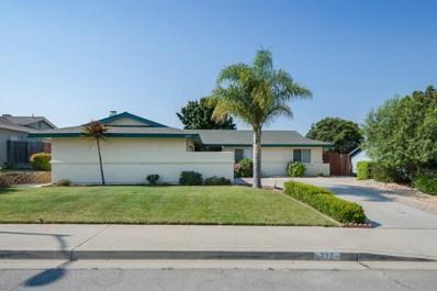 352 Mountain View Drive, Santa Maria, CA 93455 - #: 18002254