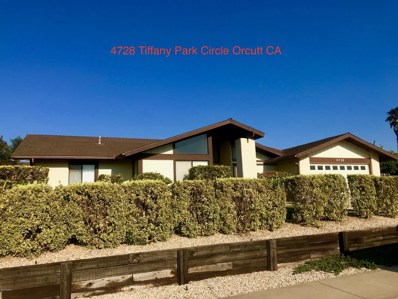 4728 Tiffany Park Circle, Santa Maria, CA 93455 - #: 18002524