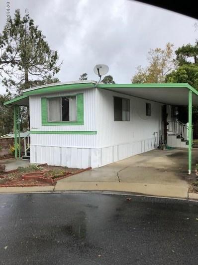 355 W Clark Avenue UNIT 40, Santa Maria, CA 93455 - #: 18002789