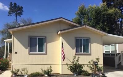 355 W Clark Avenue UNIT 85, Santa Maria, CA 93455 - #: 18002960