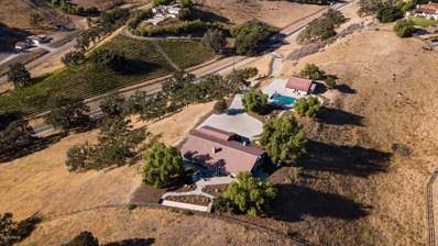 2860 Woodstock Road, Santa Ynez, CA 93460 - #: 18002969