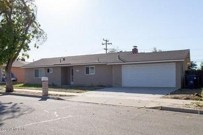 5423 Lancer Avenue, Santa Maria, CA 93455 - #: 18003078