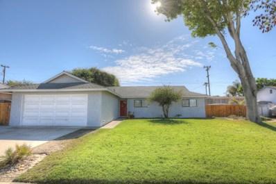550 Fairmont Avenue, Santa Maria, CA 93455 - #: 18003111