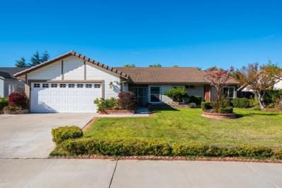 5435 Del Norte Way, Santa Maria, CA 93455 - #: 18003306