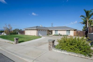 275 Mountain View Drive, Santa Maria, CA 93455 - #: 18003335