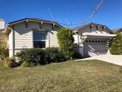 5241 Pine Creek Court, Santa Maria, CA 93455 - #: 19000033
