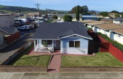 127 N First Street, Santa Maria, CA 93455 - #: 19000153