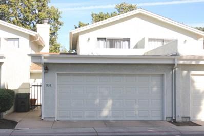 937 Empress Circle, Santa Maria, CA 93454 - #: 19000167