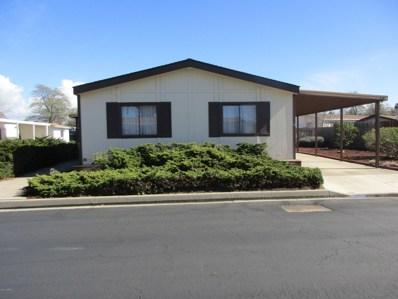 519 W Taylor Street UNIT 333, Santa Maria, CA 93458 - #: 19000536