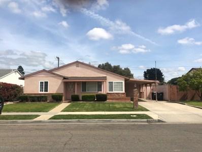 404 S Ranch Street, Santa Maria, CA 93454 - #: 19000827