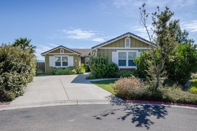 222 Sweetsage Court, Lompoc, CA 93436 - #: 19001010