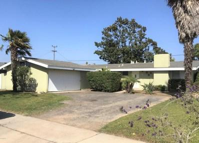 506 N Hart Drive, Santa Maria, CA 93454 - #: 19001016