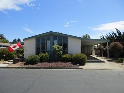 519 Taylor Street UNIT 352, Santa Maria, CA 93458 - #: 19002137