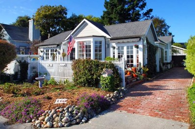 110 Grand Avenue, Capitola, CA 95010 - #: ML81688698