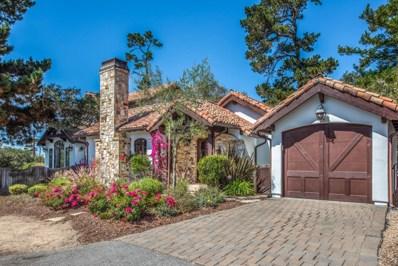 Ne Corner Of Guadalupe & 6th Avenue, Carmel, CA 93921 - #: ML81694637