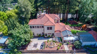 12945 Pine Street, Boulder Creek, CA 95006 - #: ML81703887