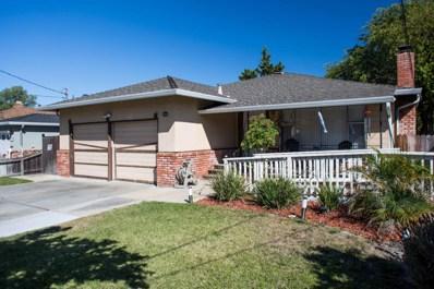 2015 Madison Avenue, Redwood City, CA 94061 - #: ML81704125