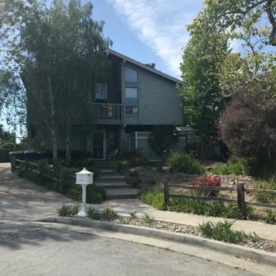 377 Waugh Avenue, Santa Cruz, CA 95065 - #: ML81706357
