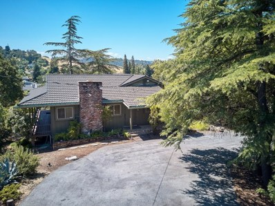 16910 La Selva Drive, Morgan Hill, CA 95037 - #: ML81706365