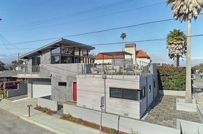 36 Rockview Drive, Santa Cruz, CA 95062 - #: ML81707506