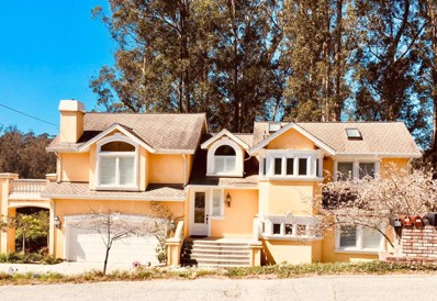 60 Alta Drive, La Selva Beach, CA 95076 - #: ML81707864