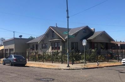 1976 Auseon Avenue, Oakland, CA 94621 - #: ML81710589