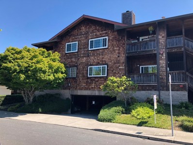 1708 Lexington Avenue UNIT 5, El Cerrito, CA 94530 - #: ML81711008