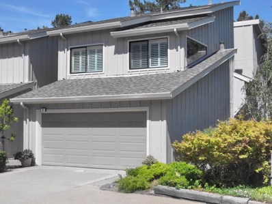 2 Tollridge Court, San Mateo, CA 94402 - #: ML81711647