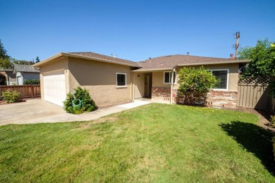75 Olive Court, Mountain View, CA 94041 - #: ML81712057