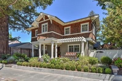 112 Wilder Avenue, Los Gatos, CA 95030 - #: ML81712724