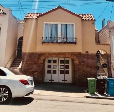 73 Norton Street, San Francisco, CA 94112 - #: ML81712954