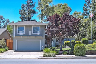 4892 Westmont Avenue, Campbell, CA 95008 - #: ML81713208