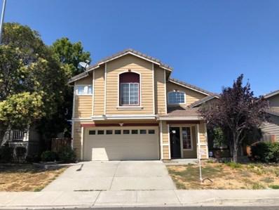 5515 Andromeda Circle, Fremont, CA 94538 - #: ML81713696