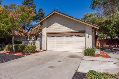 4834 Mendota Street, Union City, CA 94587 - #: ML81713862