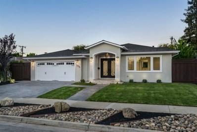 3376 Kirk Road, San Jose, CA 95124 - #: ML81714837