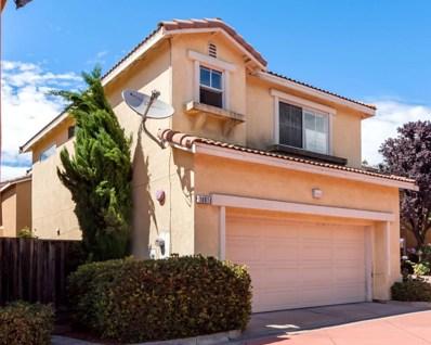 115 Cantana Terrace, Union City, CA 94587 - #: ML81715232